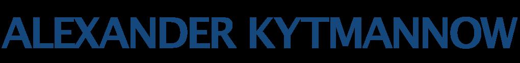 Alexander Kytmannow